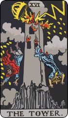 16 Tower icon