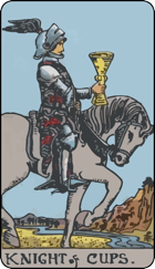 Knight of Cups icon