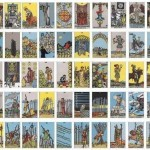 ý nghĩa 78 lá bài tarot