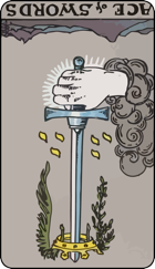 Ace of Swords icon