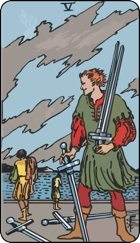 Five of Swords icon