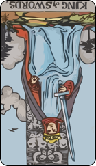 King of Swords icon