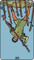 Seven of Wands icon