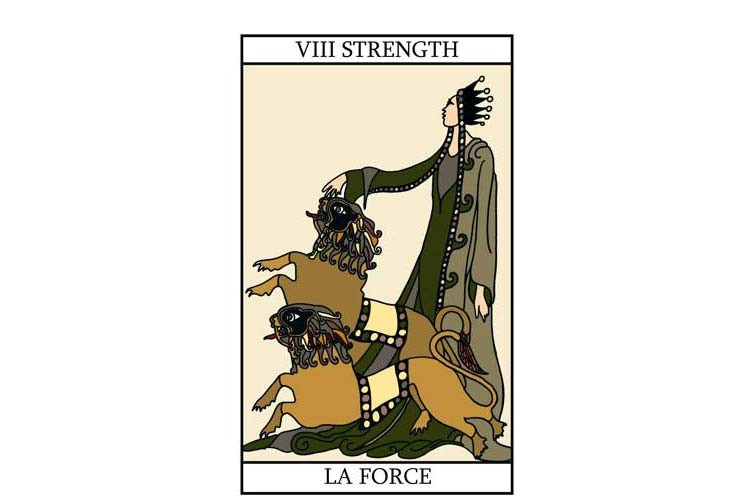 strength-force