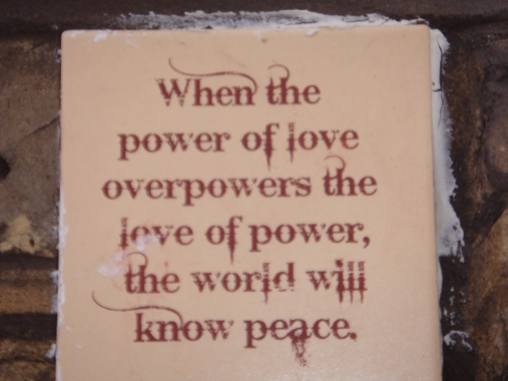Power_of_love_London_near_Camberwell_Green